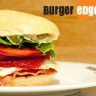 Photo of restaurant: Burger Edge (Preston)