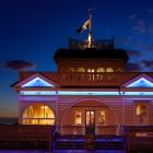 Photo of restaurant: Little Blue on St Kilda Pier