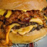 Photo of menu item: 🍔 CARNE & GET IT 🍔