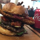 Photo of menu item: Smoky Texan