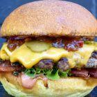 Photo of restaurant: Monroe's Burgers & Beers (Healesville)