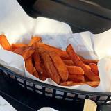 Photo of menu item: Sweet Potato Fries