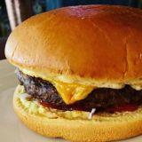 Photo of menu item: Vegan Cheeseburger