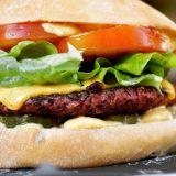 Photo of menu item: BL Veg