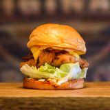 Photo of menu item: Chicken Burger
