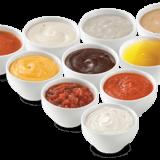 Photo of menu item: Hot Chilli Sauce