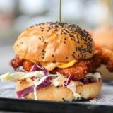 Photo of menu item: Southern Fried Chicken