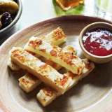 Photo of menu item: Oh Haloumi (wrap or bread)