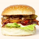 Photo of menu item: Mr Meat