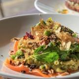 Photo of menu item: Green Eggs