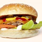 Photo of menu item: Mr Burger