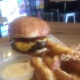 Photo of menu item: Cheeseburger Classic