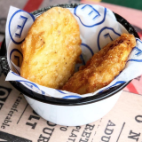 Photo of menu item: Potato Cakes