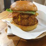 Photo of menu item: Classic Cheeseburger