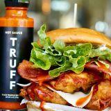 Photo of menu item: TRUFF CHICK