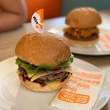 Photo of menu item: BBQ Beef Deluxe