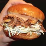 Photo of menu item: El Porkie
