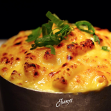 Photo of menu item: Mac N Cheese
