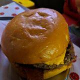 Photo of menu item: Cheeky Doublecheese