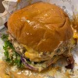 Photo of menu item: Heisenburger