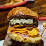 Photo of menu item: Mexxy Burger