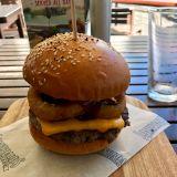 Photo of menu item: Beach Cheeseburger