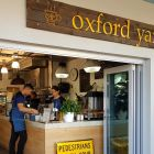 Photo of restaurant: Oxford Yard