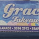 Photo of restaurant: Grace Takeaway fish and Chips