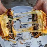 Photo of menu item: 🧀 The Grilled Cheese Sanga Banga 🧀