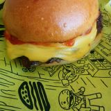 Photo of menu item: Cheese