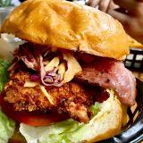 Photo of menu item: BBFC
