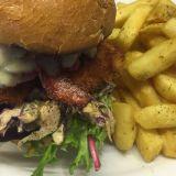 Photo of menu item: Chicken Fillets Burger