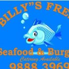 Photo of restaurant: Billys Fresh Seafood & Burgers