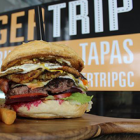 Photo of restaurant: Burger Trip