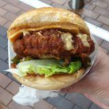 Photo of menu item: Joe Senior