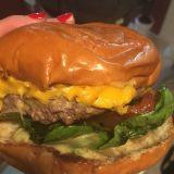 Photo of menu item: Cali Burger