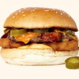 Photo of menu item: Mr Hot