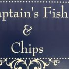 Photo of restaurant: Captains Fish & Chips