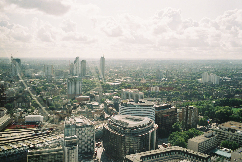 Aug 30, 2017 - London: 3