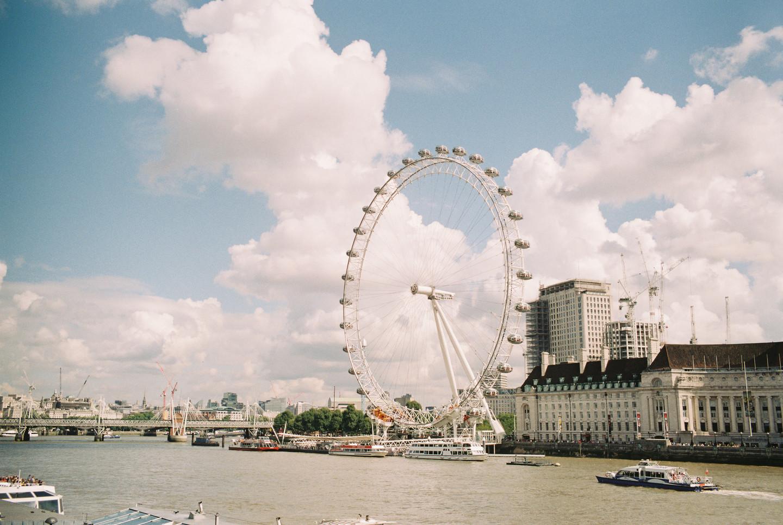 Aug 30, 2017 - London