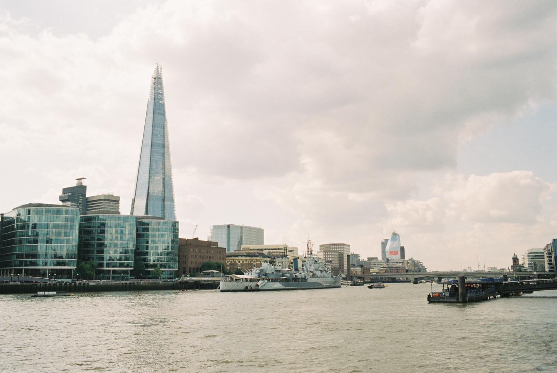 Aug 30, 2017 - London: 6