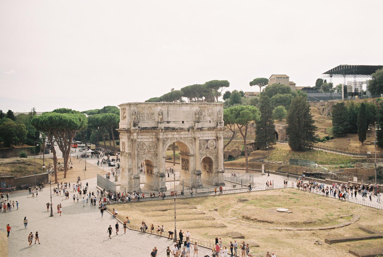 Sep 5, 2017 - Rome