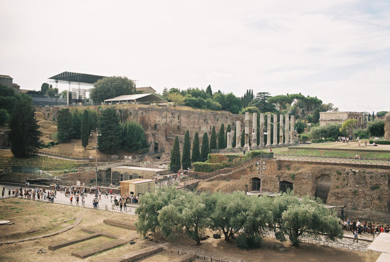 Sep 5, 2017 - Rome: 1