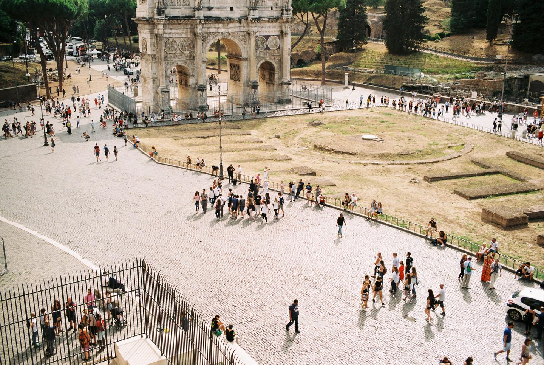 Sep 5, 2017 - Rome: 2