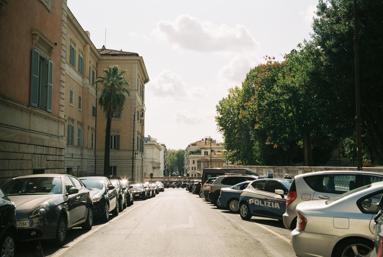 Sep 5, 2017 - Rome: 5