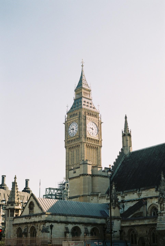 Aug 30, 2017 - London: 2