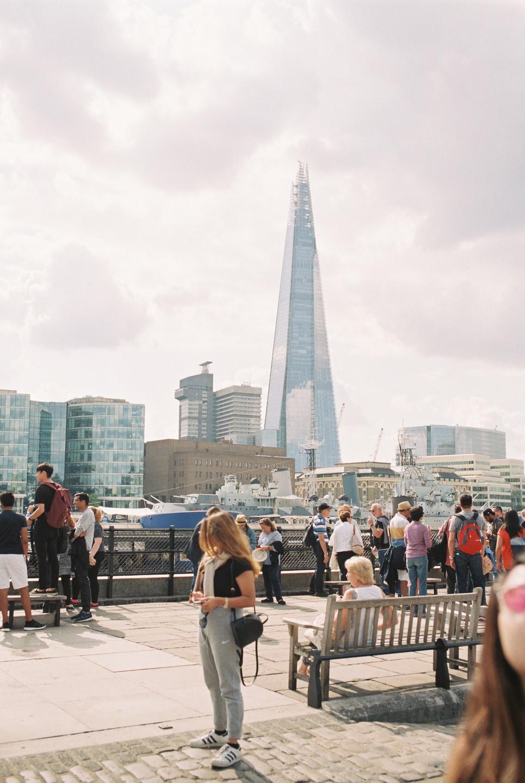 Aug 30, 2017 - London: 5