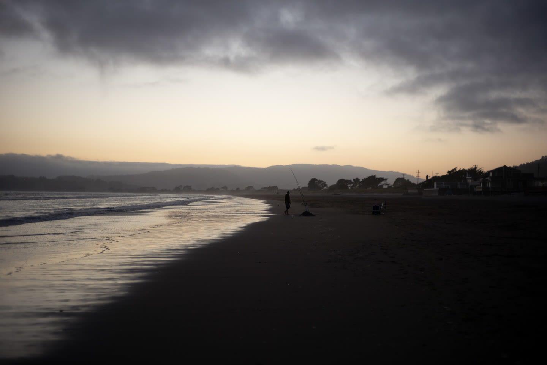 Jul 15, 2018 - Mount Tam + Stinson Beach