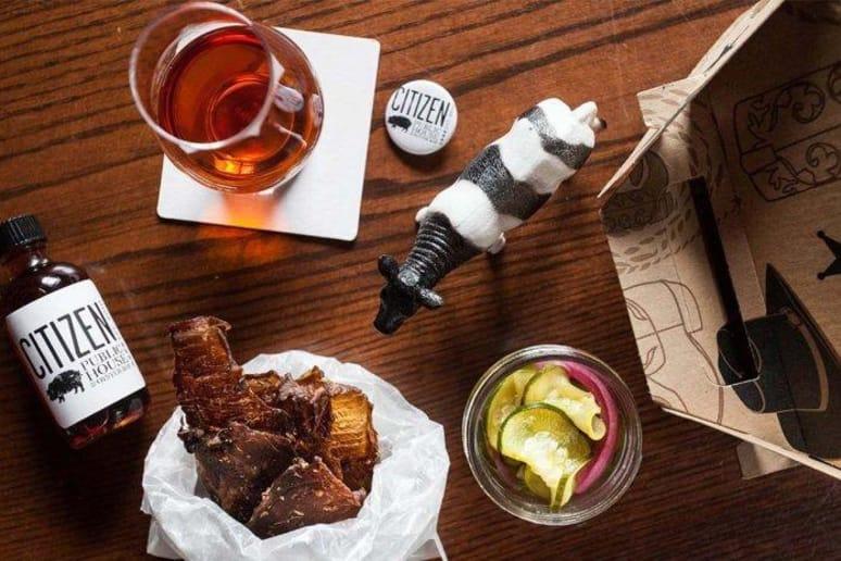 Best Bar: Citizen Public House & Oyster Bar (Boston)
