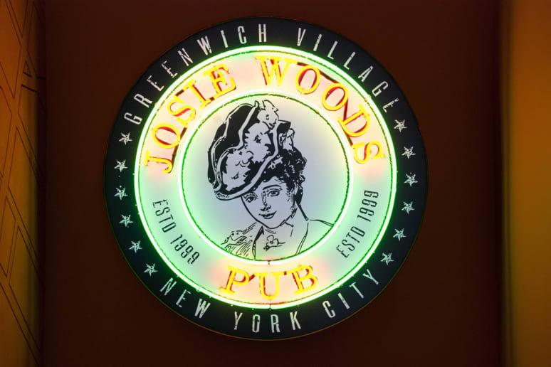 Josie Woods Pub, New York University, New York City